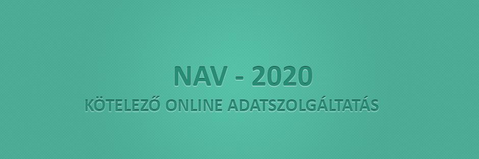 NAV 2020