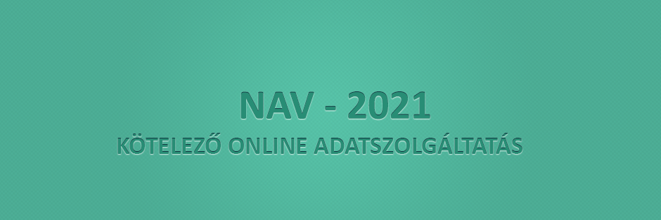 NAV 2021